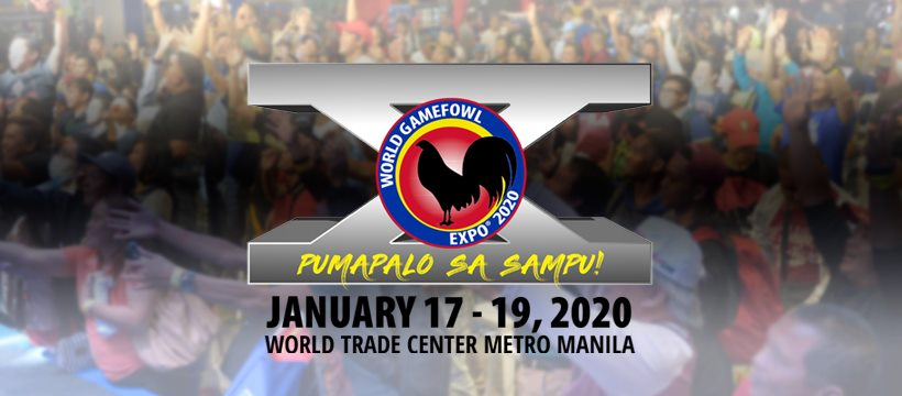 World Gamefowl Expo 2020