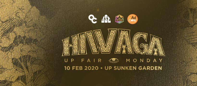 Hiwaga: UP Fair Monday