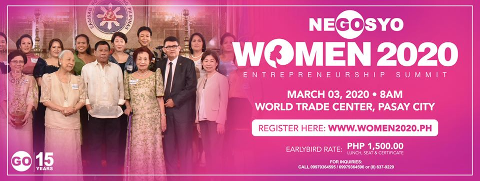 Women 2020 Entrepreneurship Summit