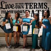 Bloggers Treat by AVP of Eventsville.PH