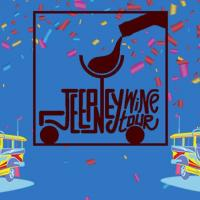 Jeepney Wine Tour 2020