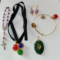 Jewelry Wire Making Workshop