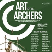 Art for the Archers