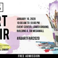 Art Bar Art Fair 2020