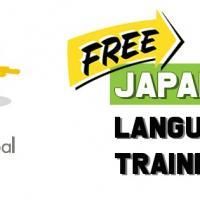 New Batch for Free Japanese Language Training