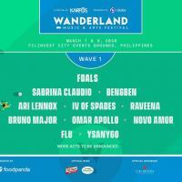 Wanderland Music & Arts Festival 2020
