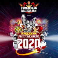Rakrakan Festival 2020: Peace, Love, & Music