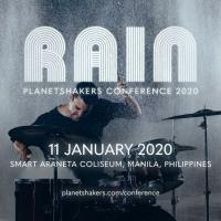 Planetshakers Conference Manila 2020