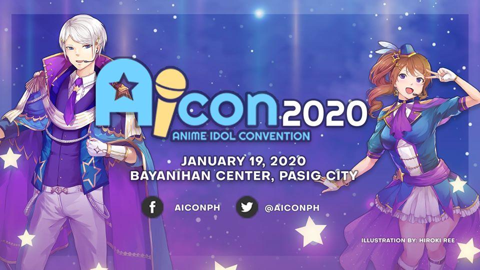 Anime Idol Convention 2020