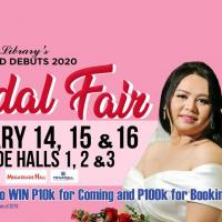 The Wedding Library's Bridal Fair 2020