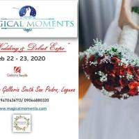 A Wedding & Debut Expo