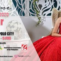 Moderne 2020 Weddings & Debuts Bridal Fair