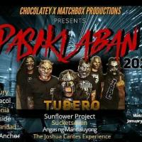 PASIKLABAN 2020 AT MATCHBOX YARD
