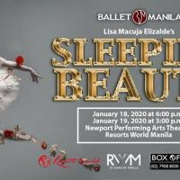 Ballet Manila's Sleeping Beauty World Premiere: A Modern Retelling of a Classic Story