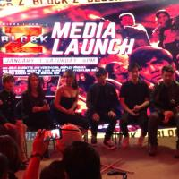 Star Cinema Opens 2020 with Thriller Adventure Film 'Block Z'