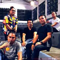 DREAMDOOR BAND AT OVERVIEW RESTO BAR