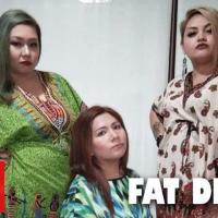 FAT DIVAS AT COWBOY GRILL LAS PINAS