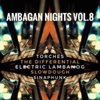 AMBAGAN NIGHTS VOL. 8 AT SAGUIJO CAFE + BAR EVENTS