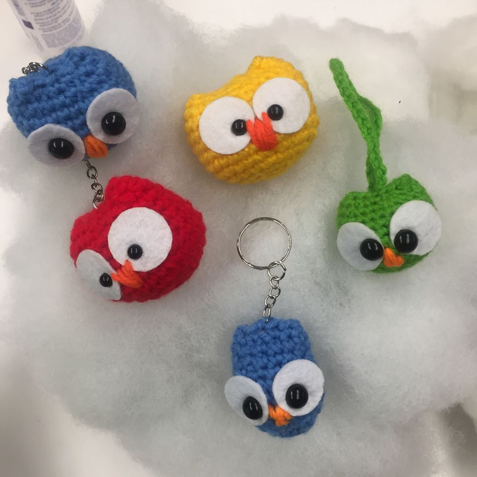 Amigurumi Making Workshop