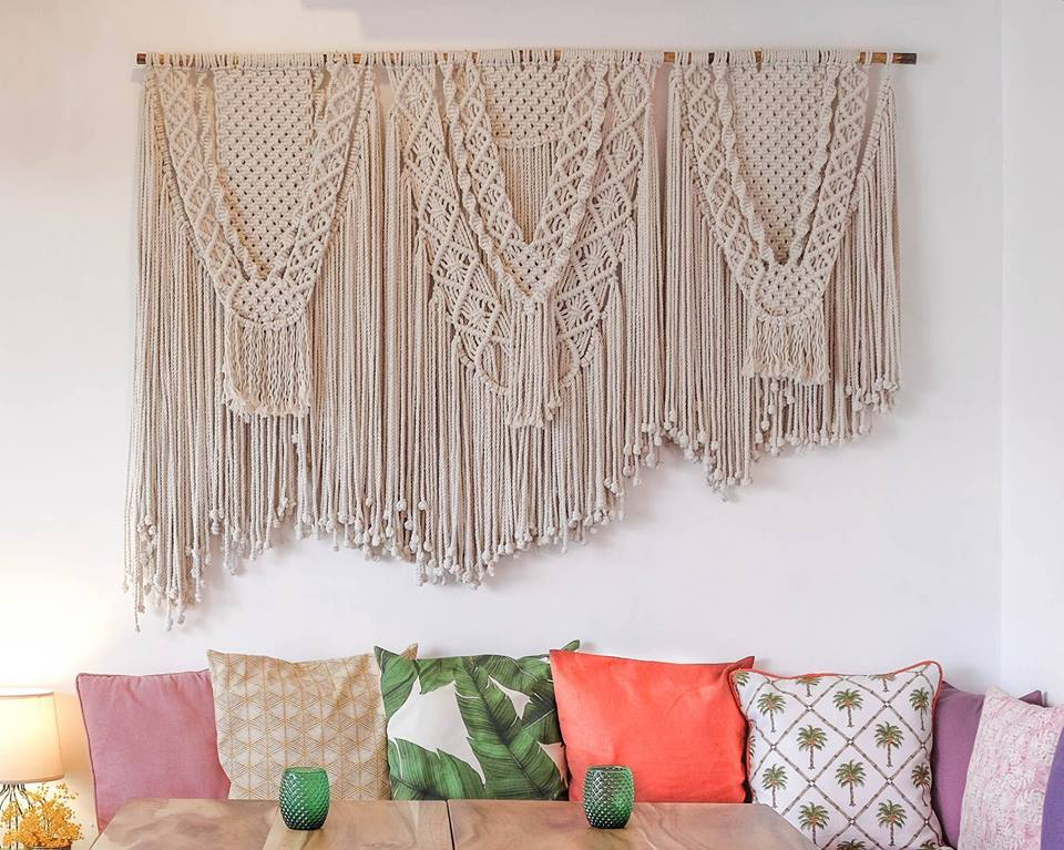 Basic Macramé Workshop