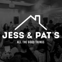 OPEN MIC NIGHT AT JESS & PATS