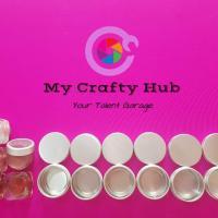 Cosmetic Formulation 1 - Beginner Class