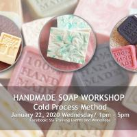 Handmade Soap Making Workshop
