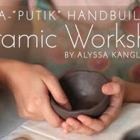TheraPUTIK Handbuilding Ceramic Workshop