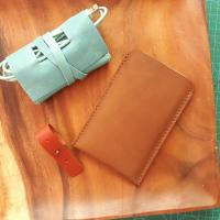 Leather Gadget Accessory Making Workshop