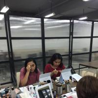 Basic Makeup Workshop