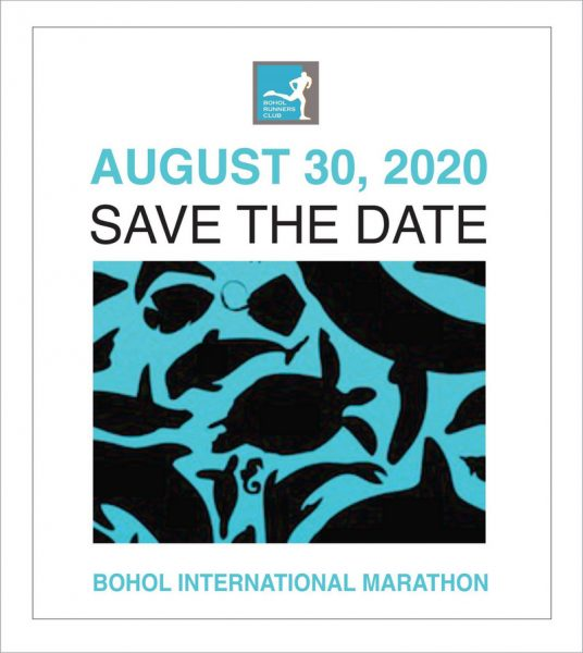 Bohol International Marathon 2020