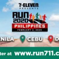 7-Eleven Run 2020