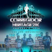 Corregidor Heritage 21K