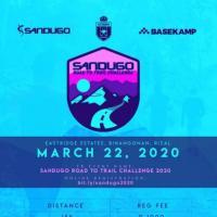 Sandugo Road To Trail Challenge 2020