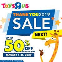 "Toys""R""Us Clearance Sale"