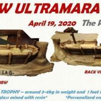 TANAW Ultramarathon 2020