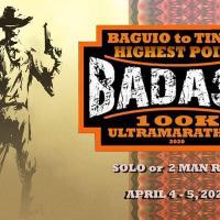 Baguio to Tinoc HP 100K Ultramarathon