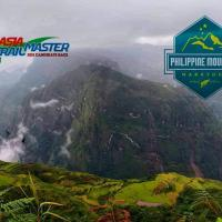 Philippine Mountain Marathon - Kibungan 2020