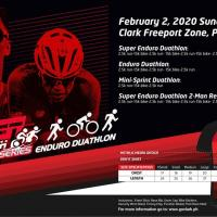 FastTwitch Enduro Duathlon 2020