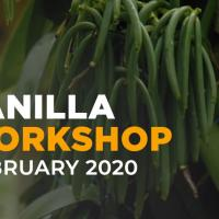 Alam Vanilla? | Vanilla Pollination Workshop