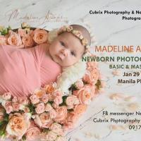 Beyond the Basics - Newborn Masterclass, Newborn Workshop
