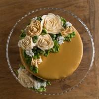 Caramel Cake Workshop