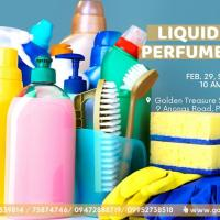 Soap and Perfume Making Seminar- Weekend