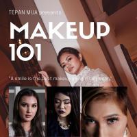 Tepan Mua Makeup 101
