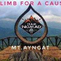 Mt. Ayngat