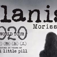 Alanis Morissette Live in Manila on April 6