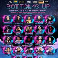 Bottoms UP Beach Festival 2020