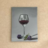 Acrylic Still Life Painting Workshop