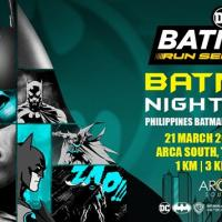 Batman Night Run Philippines
