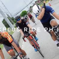 KPLUS RIDE PH II